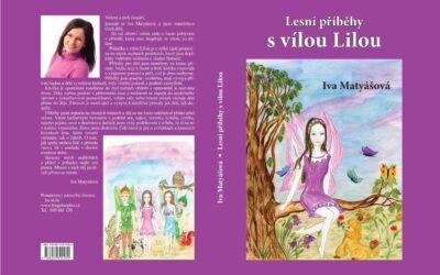 Lesní příběhy s vílou Lilou